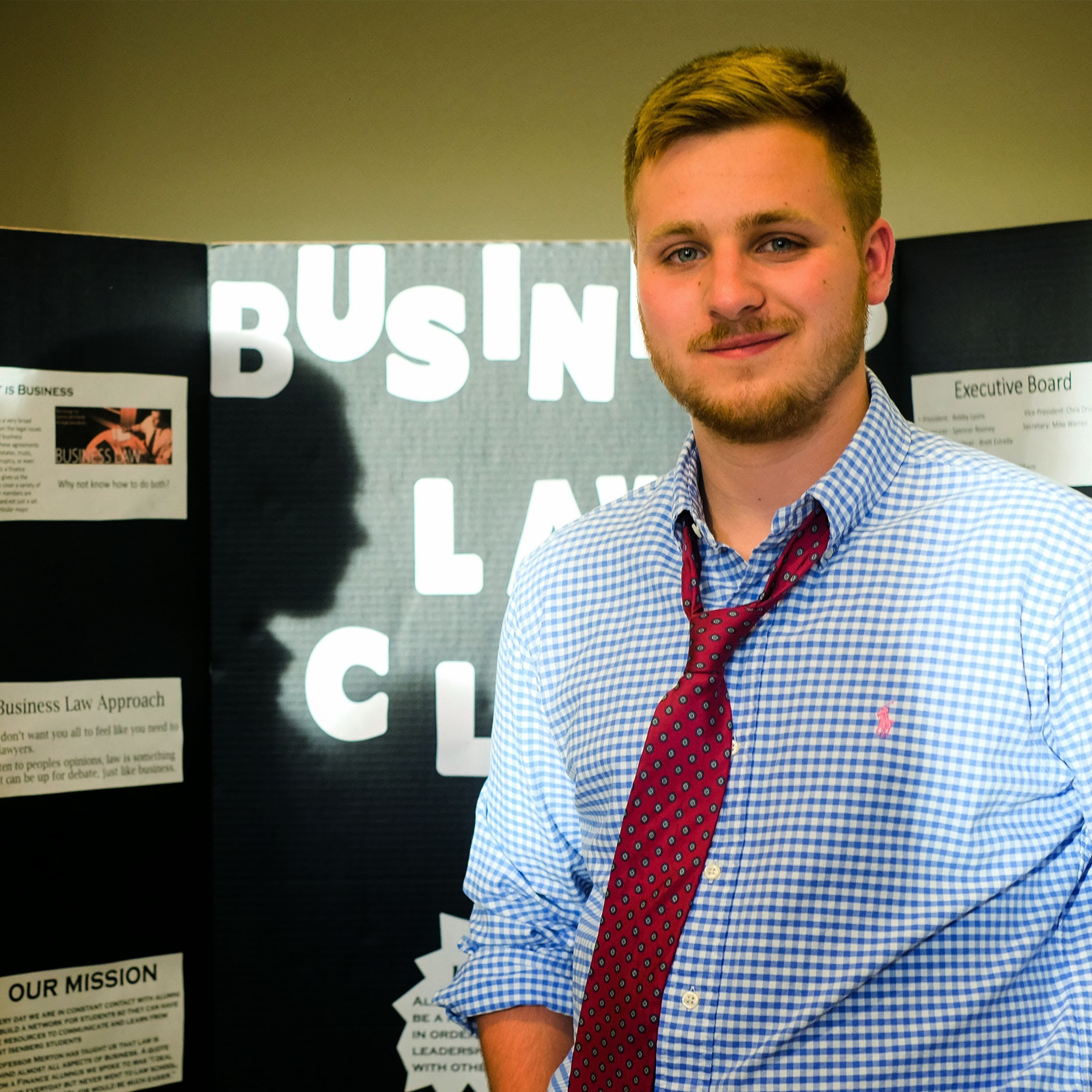Isenberg Business and Law