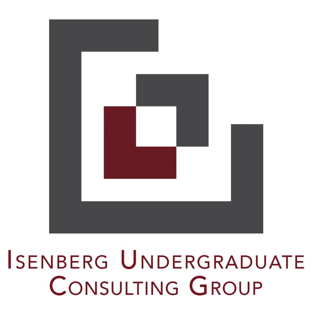 Isenberg Undergraduate Consulting Group