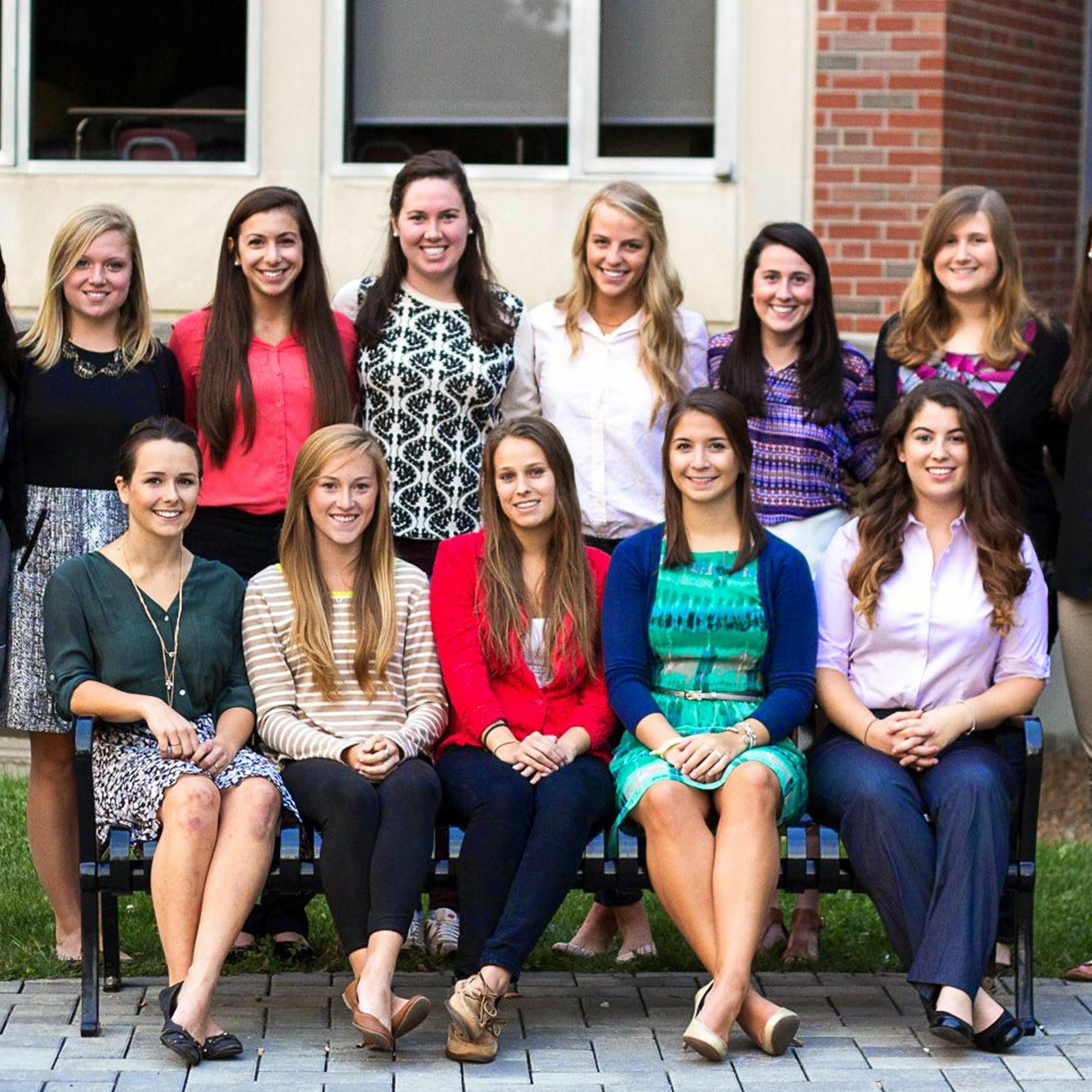 Isenberg Women in Business