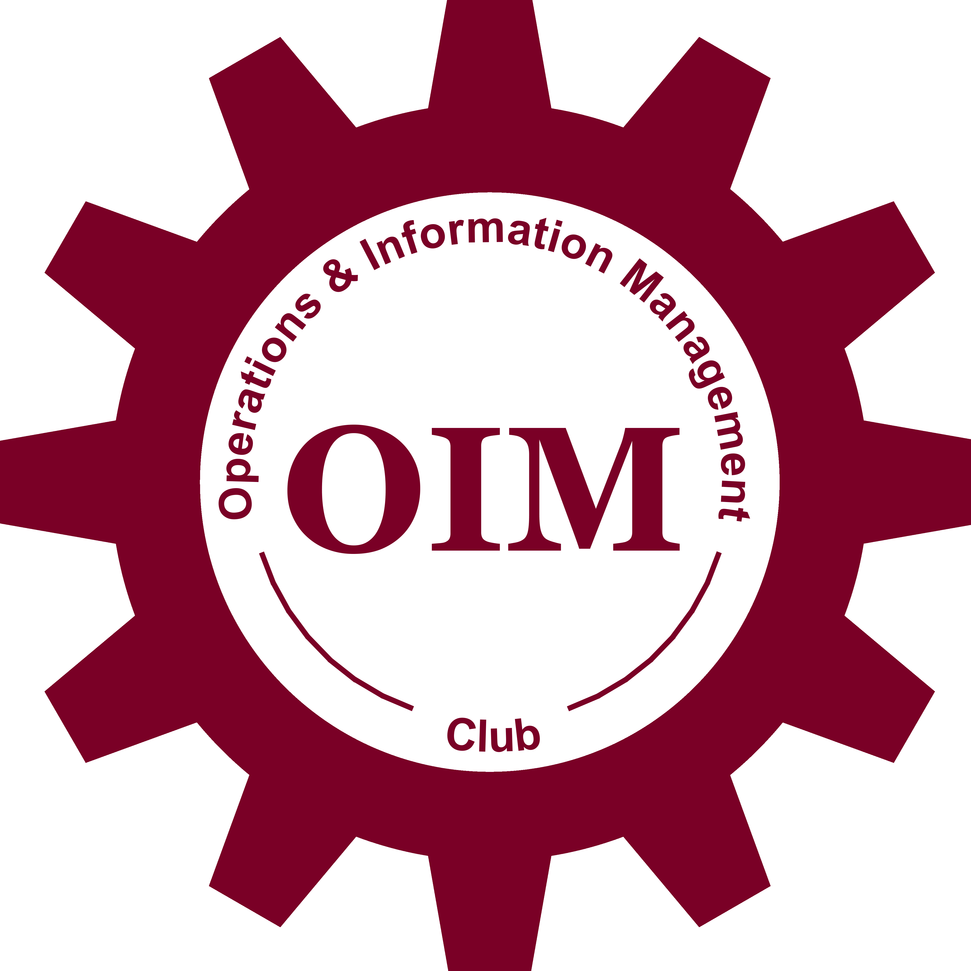 Operations and Information Management Club