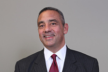 Vinnie Daboul, Chair, IPO Executive Council