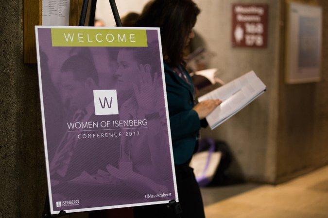 Women of Isenberg 2017