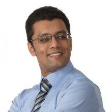 Muntakim M. Choudhury