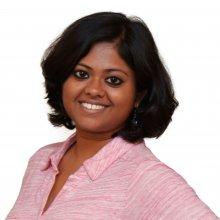 Pritha Dutta