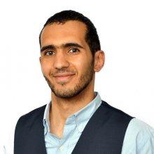 Amro M. El-Adle