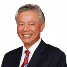Glenn M. Wong