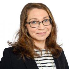 Lauren Hindman