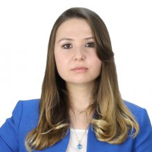 Valerie Isakova, '18