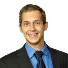 Eric Kaupinnen, '18