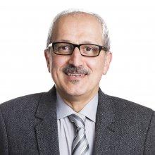 Hossein B. Kazemi