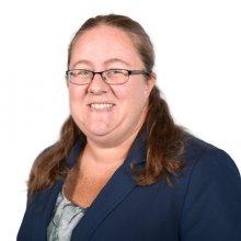 Amy McLain
