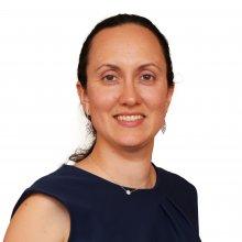Mila Getmansky Sherman