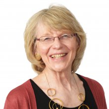 Linda Smircich