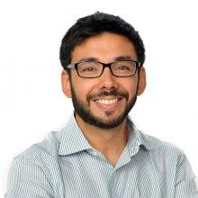 Francisco Villarroel Ordenes