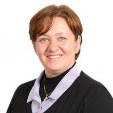 Cristina Vlas