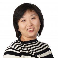 Elaine (Ying) Wang