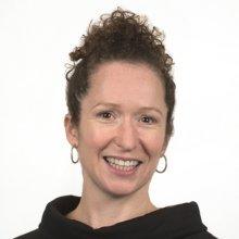 Sarah Vizer Thorrick