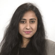 Urmi Chaudhuri
