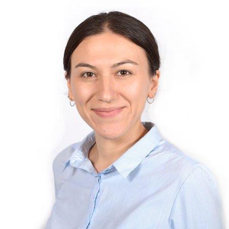 Adiyukh Berbekova Image