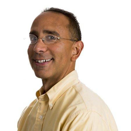 Headshot of Chris Agoglia