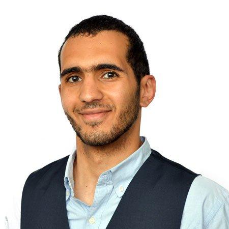 Amro El-Adle