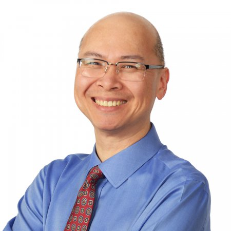 Herman Fong