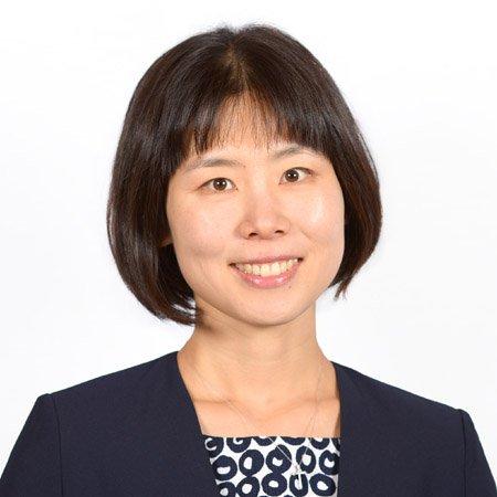 Yoon Ju Kang