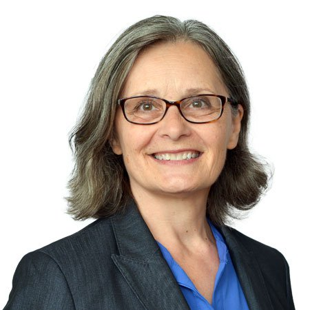 Pamela Trafford