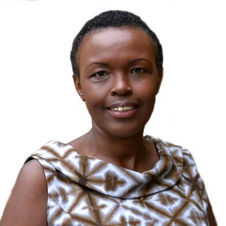 Antoinette Uwamwiza